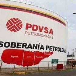 EU penaliza el tráfico petrolero de Maduro