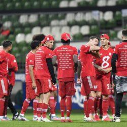 Bayern Múnich campeón de la Bundesliga 2020