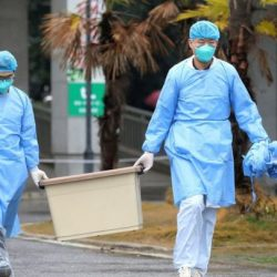 Llega a más de 20 millones de casos de covid-19 en el mundo