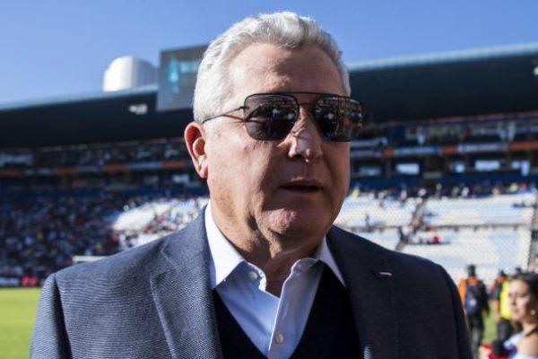 Vucetich sería el nuevo técnico del Guadalajara