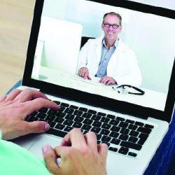 Telemedicina, opción para atender diabetes