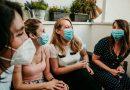 El 80% de contagios Covid se dan en reuniones familiares