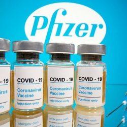 Pfizer confirma eficacia de un 90% de su vacuna contra el covid-19