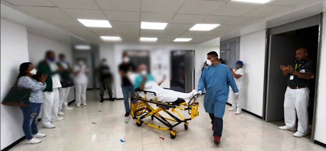 IMSS reanudará terapia pulmonar para sobrevivientes de Covid