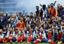 Monterrey levanta el título de la Copa MX
