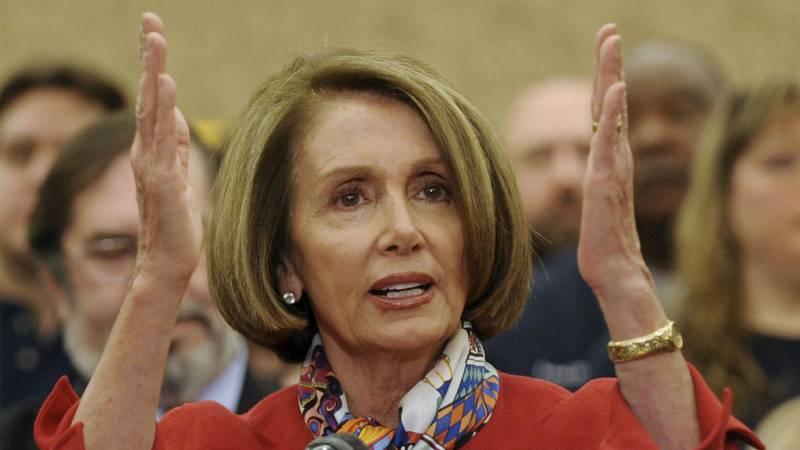Demócratas por el control total del Congreso
