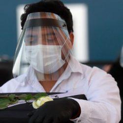 Reportan 141 contagios de Covid-19 en Puebla en unas horas