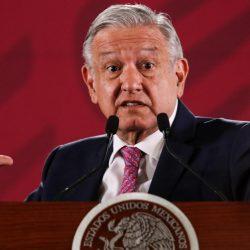 López Obrador vence al covid-19