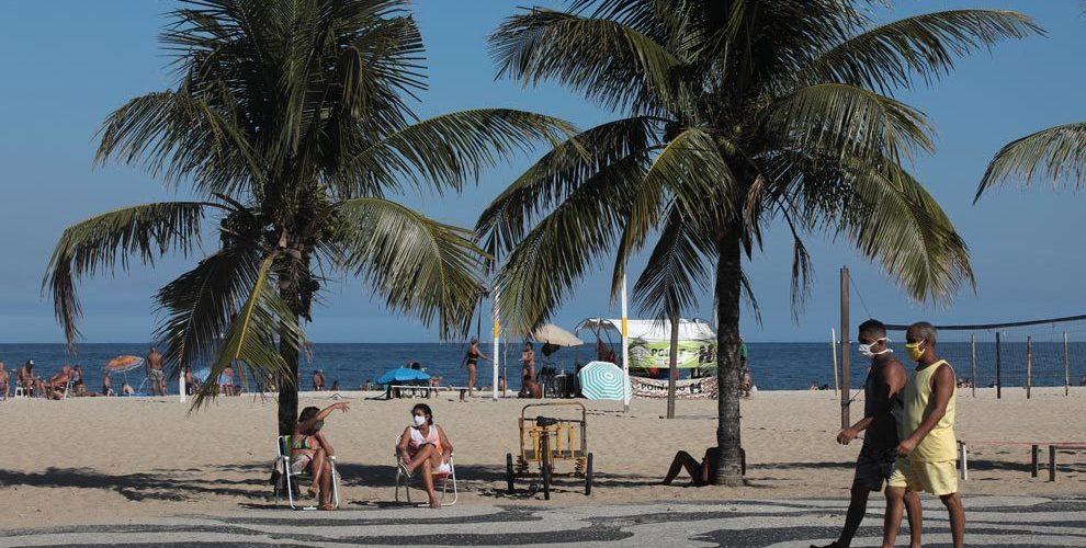 Caribe mexicano suma fuerte repunte de casos de covid-19