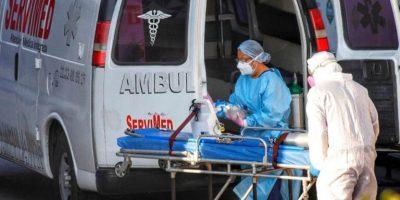 Fallecen 34 menores de edad por covid en Puebla