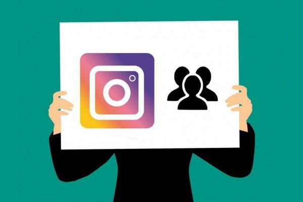 Instagram cancela cientos de cuentas