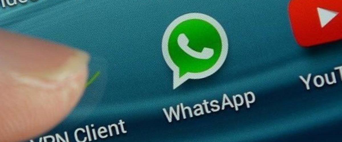 Lanzan versión falsa de WhatsApp para iPhone
